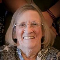 Mrs. Patricia Ann Vester