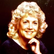 Barbara Jean Coats