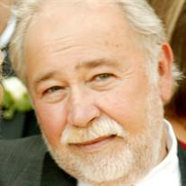 Danny M. Hryhorchuk Sr.