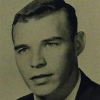 Carlos G. Mack Sr.