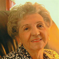 Ruth Hebert Giaise