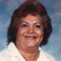 Maria Teresa  Gonzalez