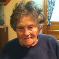 Mrs. Ola Belle Smith  Reid