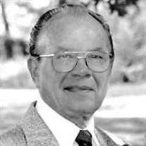 Clifford Vernon Aaze