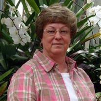 Bonnie  Hendrickson