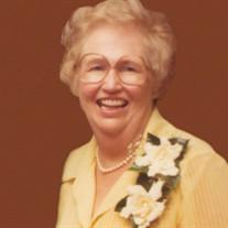 Virginia M. Bodine