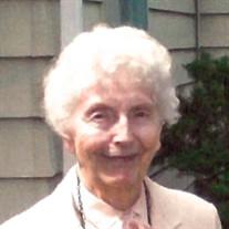 Evalyn Lee Martell