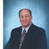 Ted L. Garrett
