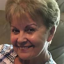 Donna Lynn Transue
