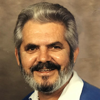 Billy F. Presley