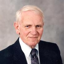 George P. Phillis