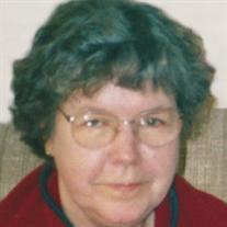 Corinne Wilkins