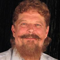 Robert Alan Wood