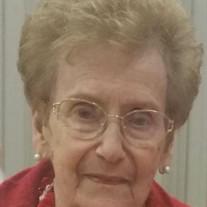 Margie B Clyde