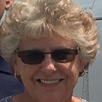 Peggy Harlene Dudding