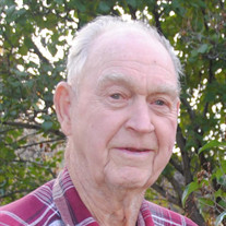 Gilbert Kent Blau