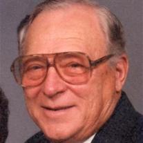 Laverl Vernon Spesard