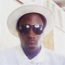 Mr. Melvin Gant Jr