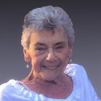 Shirley Irene Brush