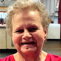 Mrs. Barbara Dale Alford