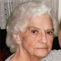 Freida Erskine Hensley