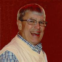 Larry Howard Gates