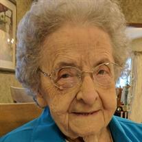 Mildred Mae Arbuckle Berryman