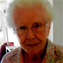 Elizabeth G. Bradley