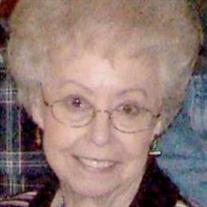 Janet Faye Thompson