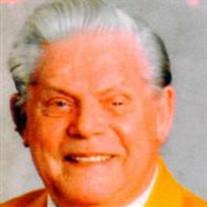 Howard James Gray