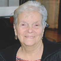 Elizabeth Angela Koehler