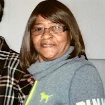 Mrs. Annie Delores Bynum