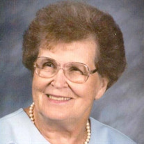 Betty Colleen Cox