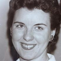 Nadine Claire Martin