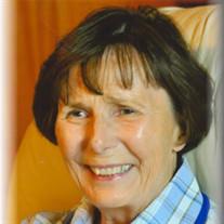 Mrs. Peggy J. Johnson