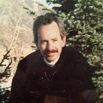 Allen Gruber