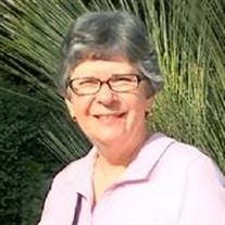 Delores Ruth Hamilton