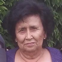Leora Galindo