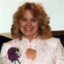 Carolyn J. Durham