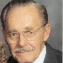 Walter E. Buss