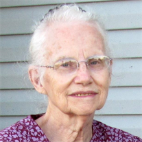 Mary J. Yoder
