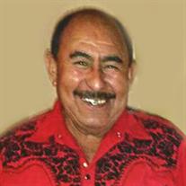 Cresencio  Rivera