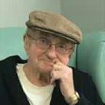 John Lawrence Sullivan