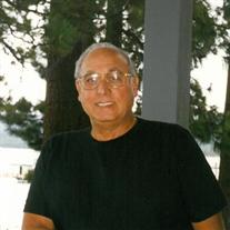 Gaetano Thomas (Tom) Giangrasso