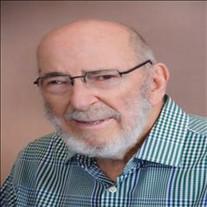 Robert Edward Nabors