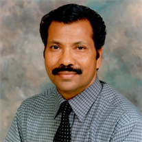 Abraham Kaleekal Mathew