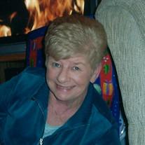 Judith B. Jamison
