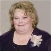 Charlotte Johnson Lacombe
