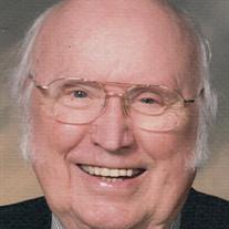 Bruce A. McKenzie