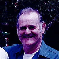 Raymond A.  Thompson